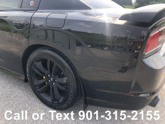 2013 Dodge Charger SRT8 Super Bee in Memphis, TN 38115