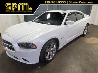 2013 Dodge Charger RT Max in Merrillville, IN 46410