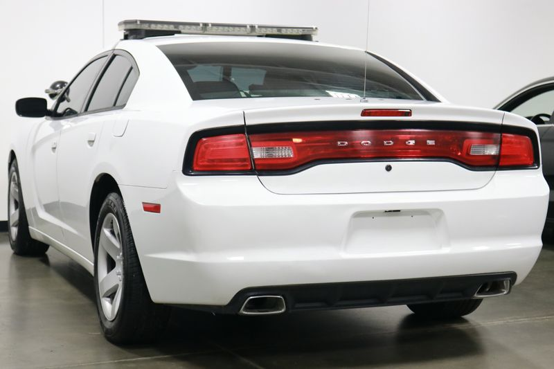 2013 Dodge Charger Police  city NC  The Group NC  in Mooresville, NC