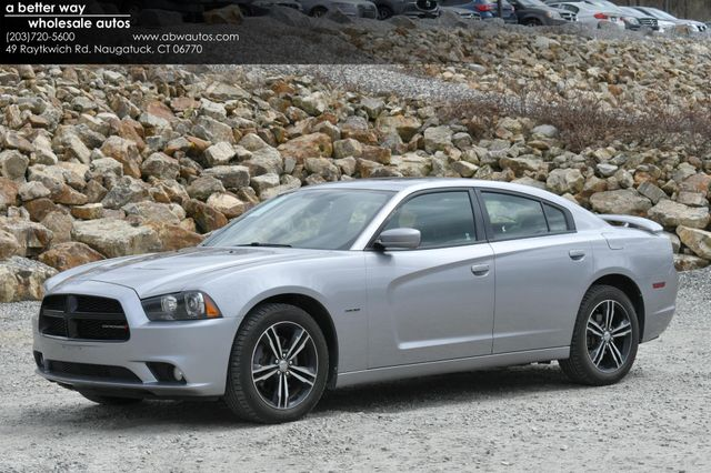 2013 Dodge Charger RT Naugatuck, Connecticut