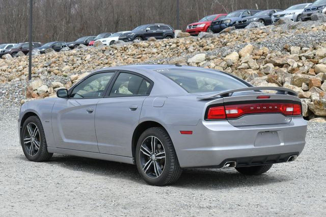 2013 Dodge Charger RT Naugatuck, Connecticut 4