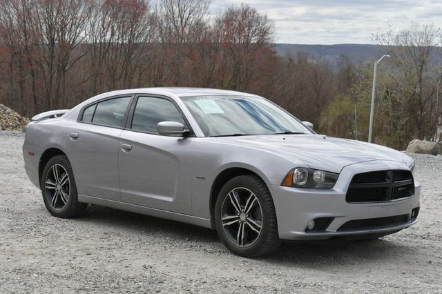 2013 Dodge Charger RT Naugatuck, Connecticut 8
