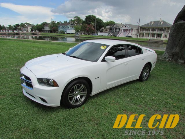 "2013 Dodge Charger R\T ""HEMI"""