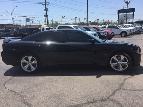 2013 Dodge Charger R/T PLUS  W/Beats Audio | Oklahoma City, OK | Norris Auto Sales (NW 39th) in Oklahoma City, OK
