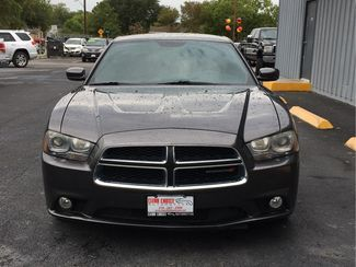 2013 Dodge Charger RT  city TX  Clear Choice Automotive  in San Antonio, TX