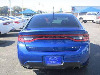 2013 Dodge Dart GT  Abilene TX  Abilene Used Car Sales  in Abilene, TX