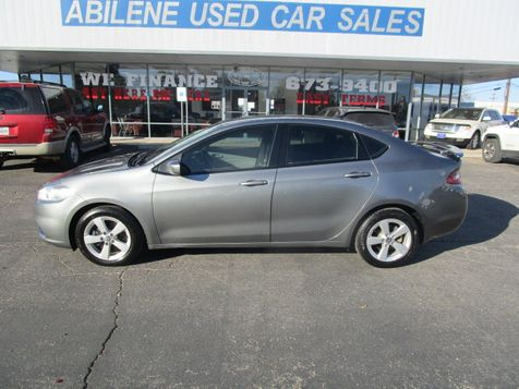 2013 Dodge Dart SXT in Abilene, TX