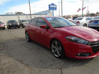 2013 Dodge Dart GT  Abilene TX  Abilene Used Car Sales  in Abilene, TX