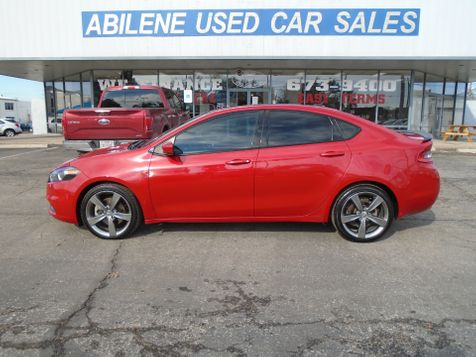 2013 Dodge Dart GT in Abilene, TX