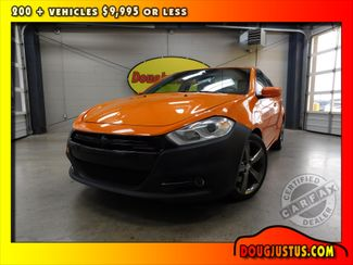 2013 Dodge Dart SXT in Airport Motor Mile ( Metro Knoxville ), TN 37777