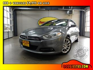 2013 Dodge Dart Limited in Airport Motor Mile ( Metro Knoxville ), TN 37777