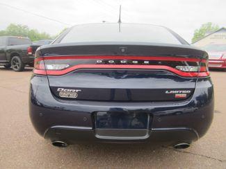2013 Dodge Dart Limited Batesville, Mississippi 11