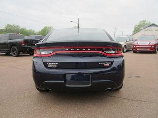 2013 Dodge Dart Limited Batesville, Mississippi 5