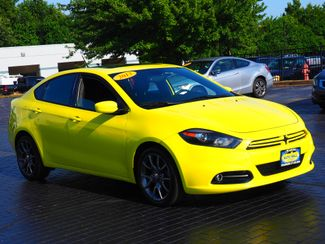 2013 Dodge Dart Rallye | Champaign, Illinois | The Auto Mall of Champaign in Champaign Illinois