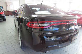 2013 Dodge Dart Limited W/ BACK UP CAM Chicago, Illinois 3