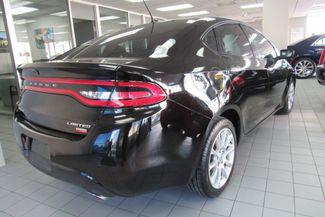 2013 Dodge Dart Limited W/ BACK UP CAM Chicago, Illinois 5