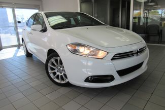 2013 Dodge Dart Limited W/ NAVIGATION SYSTEM/ BACK UP CAM Chicago, Illinois