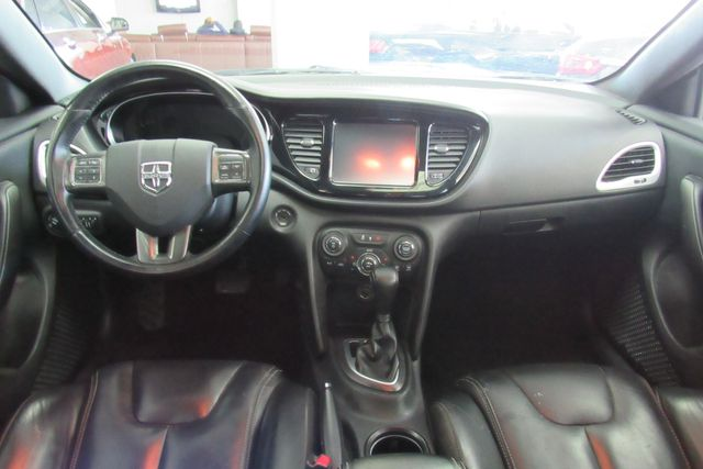2013 Dodge Dart Limited W/ NAVIGATION SYSTEM/ BACK UP CAM Chicago, Illinois 14