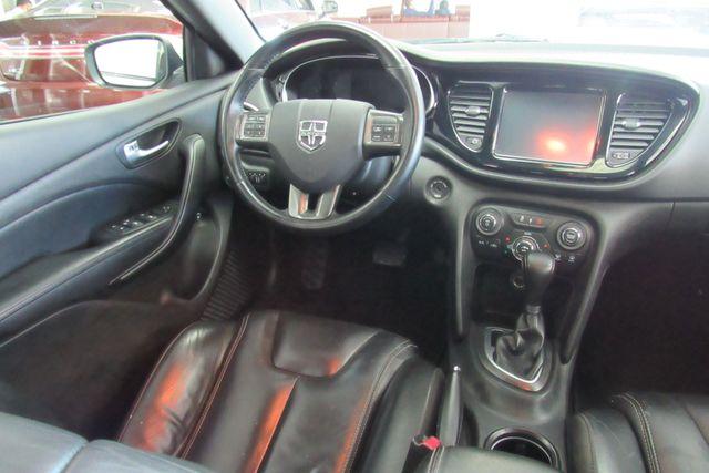 2013 Dodge Dart Limited W/ NAVIGATION SYSTEM/ BACK UP CAM Chicago, Illinois 15