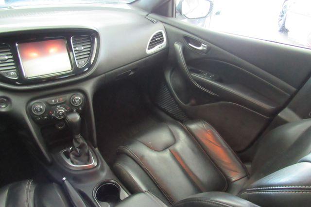 2013 Dodge Dart Limited W/ NAVIGATION SYSTEM/ BACK UP CAM Chicago, Illinois 16