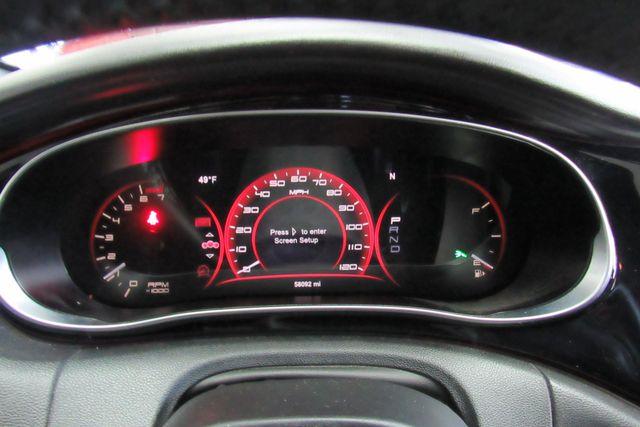 2013 Dodge Dart Limited W/ NAVIGATION SYSTEM/ BACK UP CAM Chicago, Illinois 22