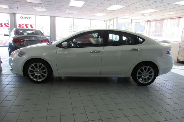 2013 Dodge Dart Limited W/ NAVIGATION SYSTEM/ BACK UP CAM Chicago, Illinois 4
