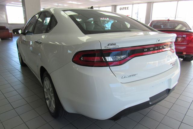 2013 Dodge Dart Limited W/ NAVIGATION SYSTEM/ BACK UP CAM Chicago, Illinois 5