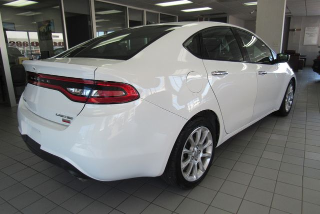 2013 Dodge Dart Limited W/ NAVIGATION SYSTEM/ BACK UP CAM Chicago, Illinois 7