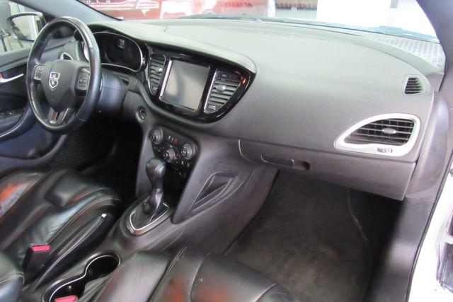 2013 Dodge Dart Limited W/ NAVIGATION SYSTEM/ BACK UP CAM Chicago, Illinois 10