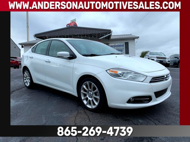 2013 Dodge Dart Limited in Clinton, TN 37716