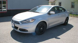 2013 Dodge Dart Limited in Coal Valley, IL 61240