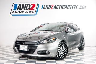 2013 Dodge Dart GT in Dallas TX