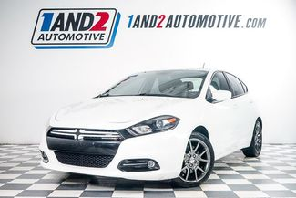 2013 Dodge Dart Rallye in Dallas TX