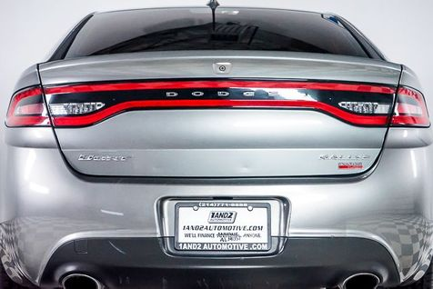 2013 Dodge Dart Rallye in Dallas, TX