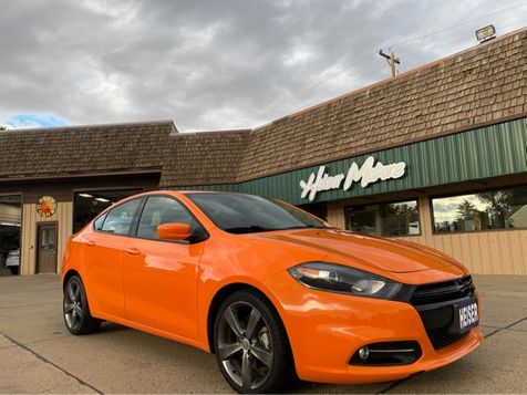 2013 Dodge Dart SXT in Dickinson, ND