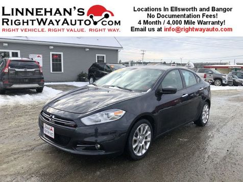 2013 Dodge Dart Limited in Bangor