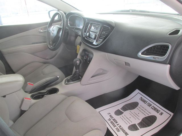 2013 Dodge Dart SXT Gardena, California 7