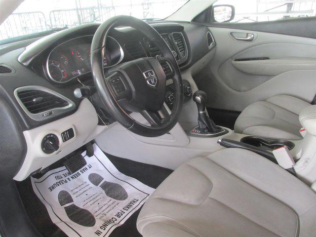 2013 Dodge Dart SXT Gardena, California 3