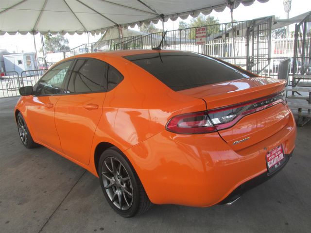 2013 Dodge Dart SXT Gardena, California 1