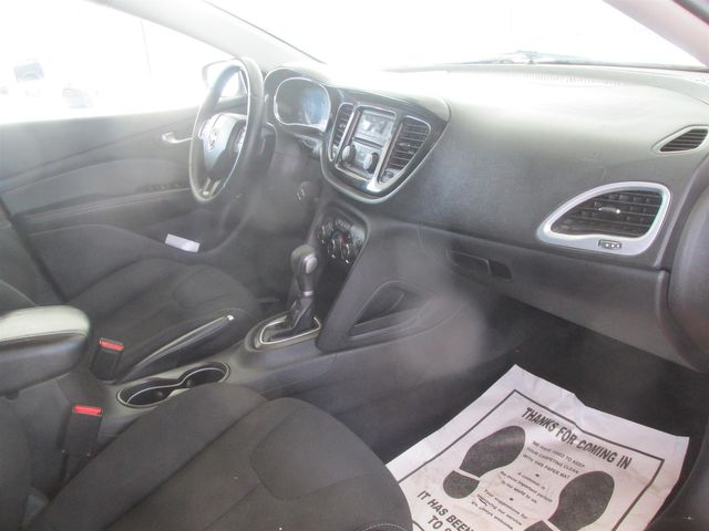 2013 Dodge Dart SXT Gardena, California 8