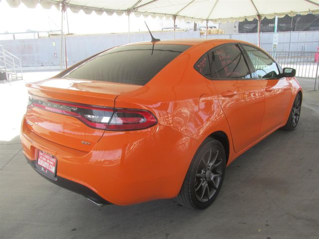 2013 Dodge Dart SXT Gardena, California 2
