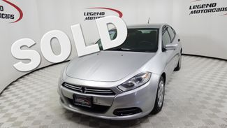 2013 Dodge Dart SE in Garland