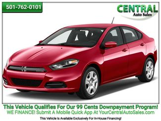 2013 Dodge Dart SXT | Hot Springs, AR | Central Auto Sales in Hot Springs AR