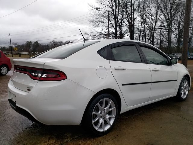 2013 Dodge Dart SXT Houston, Mississippi 4