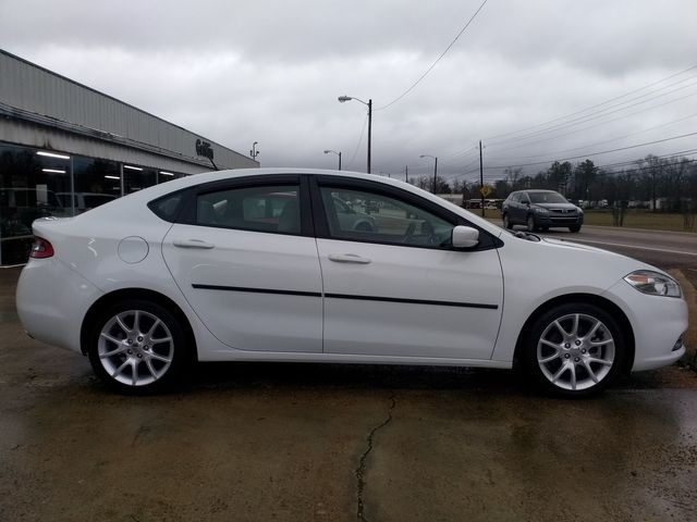 2013 Dodge Dart SXT Houston, Mississippi 2