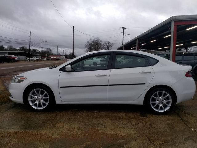2013 Dodge Dart SXT Houston, Mississippi 3