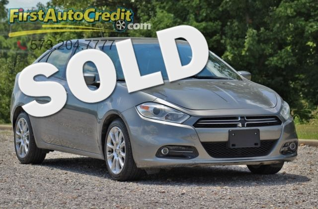 2013 Dodge Dart Limited in Jackson MO, 63755