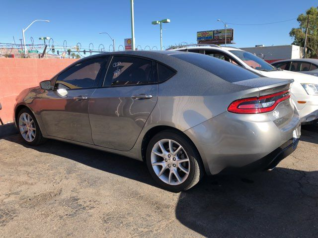2013 Dodge Dart Rallye CAR PROS AUTO CENTER (702) 405-9905 Las Vegas, Nevada 1