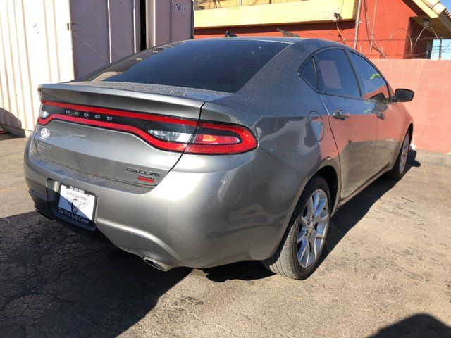 2013 Dodge Dart Rallye CAR PROS AUTO CENTER (702) 405-9905 Las Vegas, Nevada 2