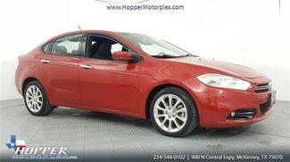 2013 Dodge Dart Limited/GT in McKinney Texas, 75070